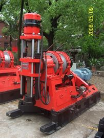 Engineering Drilling Rig